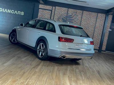 Audi A6 Allroad Quattro 3.0 V6 TDI - 218 BV S-tronic 2012 BREAK Ambition Luxe PHASE 2 - <small></small> 30.900 € <small>TTC</small> - #3