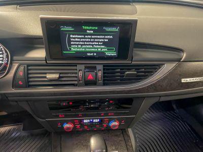 Audi A6 Allroad Quattro 3.0 V6 TDI - 218 BV S-tronic 2012 BREAK Ambition Luxe PHASE 2 - <small></small> 30.900 € <small>TTC</small> - #9