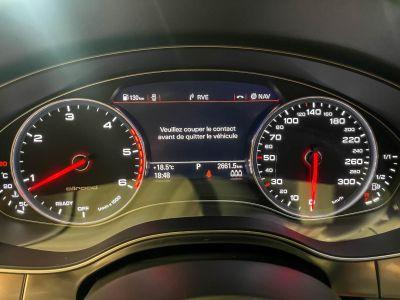 Audi A6 Allroad Quattro 3.0 V6 TDI - 218 BV S-tronic 2012 BREAK Ambition Luxe PHASE 2 - <small></small> 30.900 € <small>TTC</small> - #11