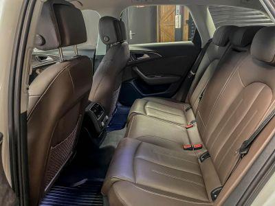 Audi A6 Allroad Quattro 3.0 V6 TDI - 218 BV S-tronic 2012 BREAK Ambition Luxe PHASE 2 - <small></small> 30.900 € <small>TTC</small> - #18