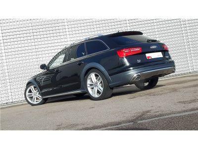 Audi A6 Allroad QUATTRO Quattro V6 3.0 TDI DPF 245 Avus S Tronic A - <small></small> 32.900 € <small>TTC</small>