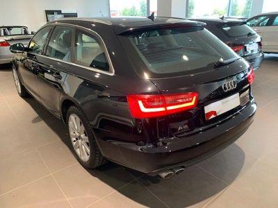 Audi A6 Avant 2.0 TDI 177ch Ambition Luxe Multitronic - <small></small> 27.900 € <small>TTC</small>