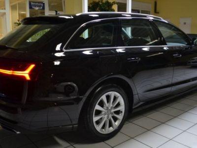 Audi A6 Avant 2.0 TDI 190 AMBIANTE Boite manuelle(03/2016) - <small></small> 31.900 € <small>TTC</small>