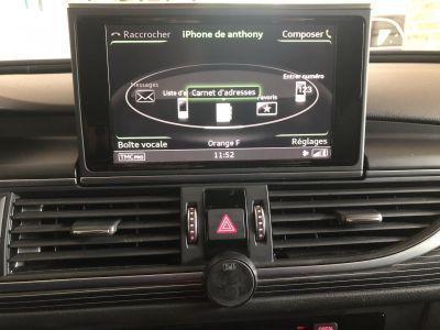 Audi A6 Avant 3.0 BITDI 326 CV COMPETITION QUATTRO BVA - <small></small> 35.950 € <small>TTC</small>