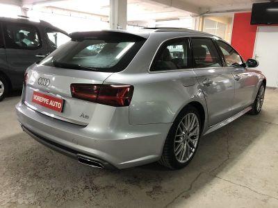 Audi A6 Avant 3.0 V6 BITDI 320CH AVUS QUATTRO TIPTRONIC - <small></small> 28.999 € <small>TTC</small> - #4