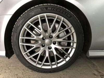 Audi A6 Avant 3.0 V6 BITDI 320CH AVUS QUATTRO TIPTRONIC - <small></small> 28.999 € <small>TTC</small> - #7
