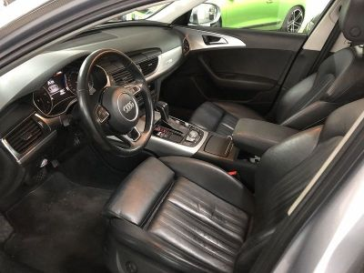 Audi A6 Avant 3.0 V6 BITDI 320CH AVUS QUATTRO TIPTRONIC - <small></small> 28.999 € <small>TTC</small> - #9