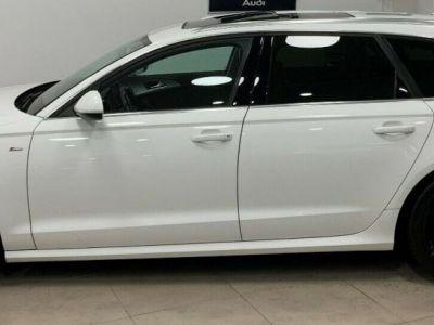 Audi A6 Avant 3.0l BI TDI Quattro 2X S-line  - <small></small> 23.990 € <small>TTC</small>