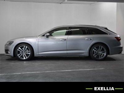 Audi A6 AVANT 45 TDI TIPTRONIC S LINE QUATTRO - <small></small> 56.990 € <small>TTC</small>