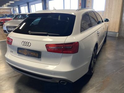 Audi A6 Avant A6 AVANT V6 BITDI 313 QUATTRO AVUS TIPTRONIC 8 - <small></small> 25.990 € <small>TTC</small> - #6