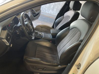 Audi A6 Avant A6 AVANT V6 BITDI 313 QUATTRO AVUS TIPTRONIC 8 - <small></small> 25.990 € <small>TTC</small> - #10