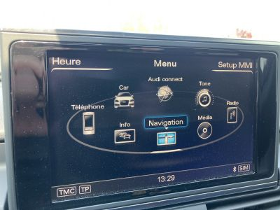 Audi A6 Avant A6 AVANT V6 BITDI 313 QUATTRO AVUS TIPTRONIC 8 - <small></small> 25.990 € <small>TTC</small> - #18