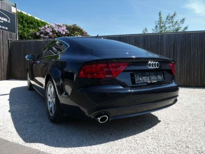 Audi A7 Sportback 3.0 TDi V6 Multitronic BI-XENON - LED - OPENDAK - NAVI - <small></small> 20.990 € <small>TTC</small> - #4