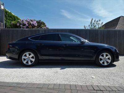 Audi A7 Sportback 3.0 TDi V6 Multitronic BI-XENON - LED - OPENDAK - NAVI - <small></small> 20.990 € <small>TTC</small> - #5