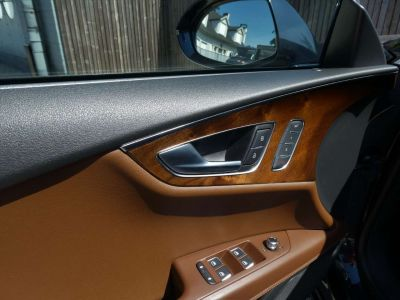 Audi A7 Sportback 3.0 TDi V6 Multitronic BI-XENON - LED - OPENDAK - NAVI - <small></small> 20.990 € <small>TTC</small> - #10