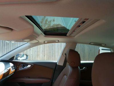 Audi A7 Sportback 3.0 TDi V6 Multitronic BI-XENON - LED - OPENDAK - NAVI - <small></small> 20.990 € <small>TTC</small> - #11