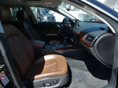 Audi A7 Sportback 3.0 TDi V6 Multitronic BI-XENON - LED - OPENDAK - NAVI - <small></small> 20.990 € <small>TTC</small> - #12