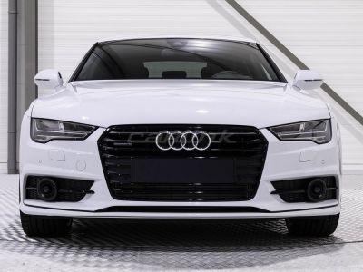 Audi A7 Sportback 3.0l bitdi quattro S-Line - <small></small> 68.550 € <small>TTC</small>