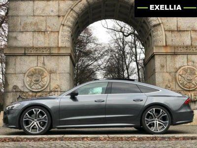 Audi A7 Sportback 50 TDI TIPTRONIC S LINE PLUS QUATTRO - <small></small> 57.490 € <small>TTC</small>