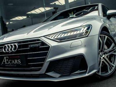 Audi A7 Sportback 55TFSI - QUATTRO - S-LINE - FULL OPTION - <small></small> 69.950 € <small>TTC</small> - #1