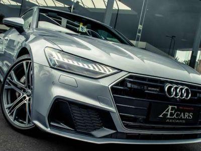 Audi A7 Sportback 55TFSI - QUATTRO - S-LINE - FULL OPTION - <small></small> 69.950 € <small>TTC</small> - #2
