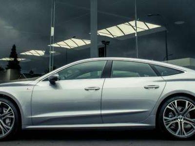 Audi A7 Sportback 55TFSI - QUATTRO - S-LINE - FULL OPTION - <small></small> 69.950 € <small>TTC</small> - #3