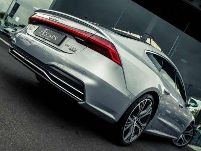 Audi A7 Sportback 55TFSI - QUATTRO - S-LINE - FULL OPTION - <small></small> 69.950 € <small>TTC</small> - #4
