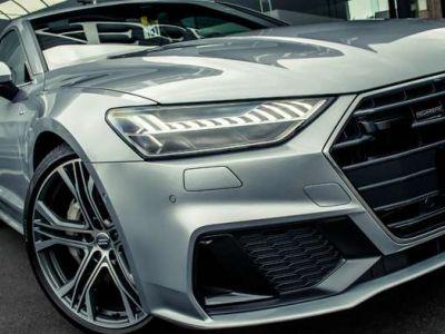 Audi A7 Sportback 55TFSI - QUATTRO - S-LINE - FULL OPTION - <small></small> 69.950 € <small>TTC</small> - #7