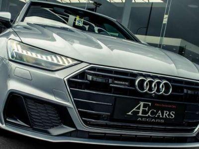 Audi A7 Sportback 55TFSI - QUATTRO - S-LINE - FULL OPTION - <small></small> 69.950 € <small>TTC</small> - #8