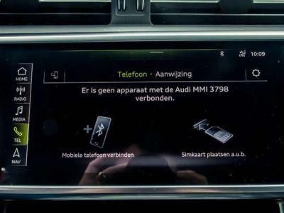 Audi A7 Sportback 55TFSI - QUATTRO - S-LINE - FULL OPTION - <small></small> 69.950 € <small>TTC</small> - #20