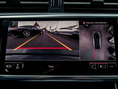 Audi A7 Sportback 55TFSI - QUATTRO - S-LINE - FULL OPTION - <small></small> 69.950 € <small>TTC</small> - #22