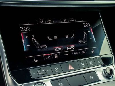 Audi A7 Sportback 55TFSI - QUATTRO - S-LINE - FULL OPTION - <small></small> 69.950 € <small>TTC</small> - #23