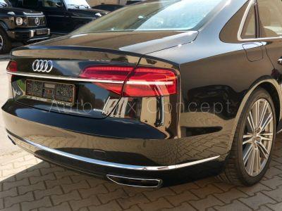 Audi A8 3.0 TDi 258 Quattro Tiptronic, Toit ouvrant, Matrix LED, Keyless, Caméra de recul - <small></small> 32.900 € <small>TTC</small>