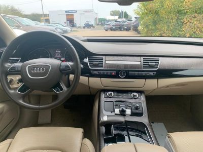 Audi A8 3.0 V6 TDI 262 CH CLEAN DIESEL QUATTRO AVUS - <small></small> 34.900 € <small>TTC</small>