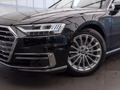 Audi A8 50 TDI 286ch Avus Extended quattro tiptronic 8 - <small></small> 95.900 € <small>TTC</small>