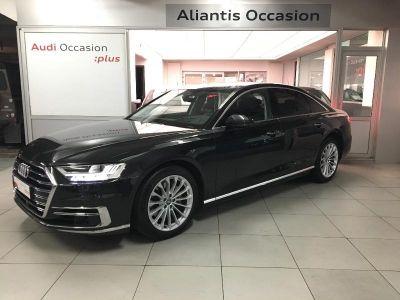 Audi A8 50 TDI 286ch Avus quattro tiptronic 8 - <small></small> 65.800 € <small>TTC</small>