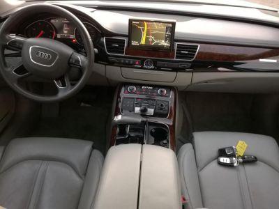 Audi A8 V6 3.0 TDI 250 DPF Quattro Avus Tiptronic A - <small></small> 25.990 € <small>TTC</small>