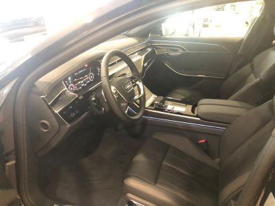 Audi A8 V6 3.0 TFSI 340 CH QUATTRO TIPTRONIC AVUS EXTENDED - <small></small> 98.900 € <small>TTC</small>