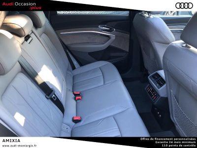 Audi E-tron 55 360ch Avus Extended e-quattro - <small></small> 89.990 € <small>TTC</small>