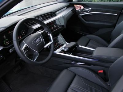 Audi E-tron 55 Quattro  - <small></small> 84.990 € <small>TTC</small>