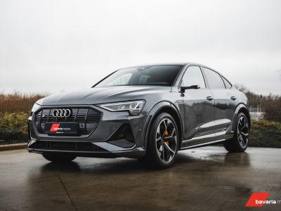 Audi E-tron S Sportback Quattro B&O*PANO*360° - <small></small> 112.900 € <small>TTC</small> - #2