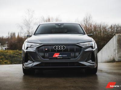 Audi E-tron S Sportback Quattro B&O*PANO*360° - <small></small> 112.900 € <small>TTC</small> - #3