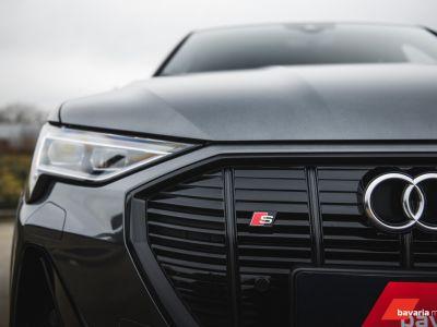 Audi E-tron S Sportback Quattro B&O*PANO*360° - <small></small> 112.900 € <small>TTC</small> - #4