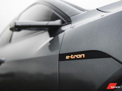 Audi E-tron S Sportback Quattro B&O*PANO*360° - <small></small> 112.900 € <small>TTC</small> - #5