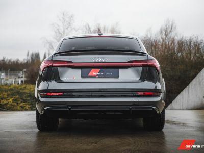 Audi E-tron S Sportback Quattro B&O*PANO*360° - <small></small> 112.900 € <small>TTC</small> - #10