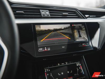 Audi E-tron S Sportback Quattro B&O*PANO*360° - <small></small> 112.900 € <small>TTC</small> - #14