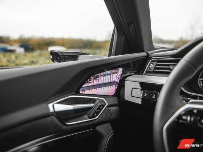 Audi E-tron S Sportback Quattro B&O*PANO*360° - <small></small> 112.900 € <small>TTC</small> - #19