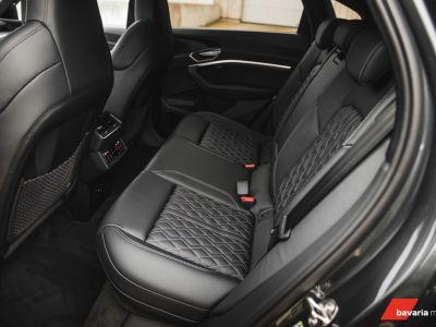 Audi E-tron S Sportback Quattro B&O*PANO*360° - <small></small> 112.900 € <small>TTC</small> - #22
