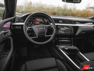 Audi E-tron S Sportback Quattro B&O*PANO*360° - <small></small> 112.900 € <small>TTC</small> - #23