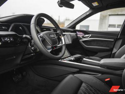 Audi E-tron S Sportback Quattro B&O*PANO*360° - <small></small> 112.900 € <small>TTC</small> - #26